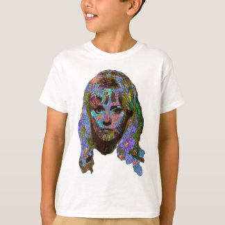 Capable Friend Of The Fifties Film Scream Queen Ve T-Shirt