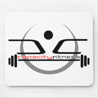 Capacity Fitness Mouse Pad