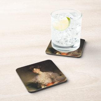 Capas de Sargent- Maud del cantante de Juan Posavasos De Bebida