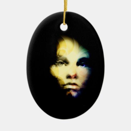 """""""Capas del alma 2"""" ornamento Adornos"""