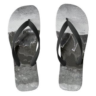 Capas del hielo