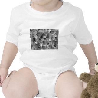 Capas monocromáticas trajes de bebé