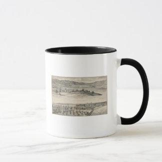 Capay Valley, Harlan farm Mug