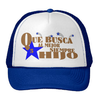capBest Ever Son Trucker Hat