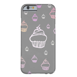 Capcake Barely There iPhone 6 Case