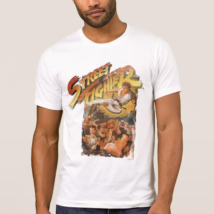 Capcom Exclusive T-Shirt
