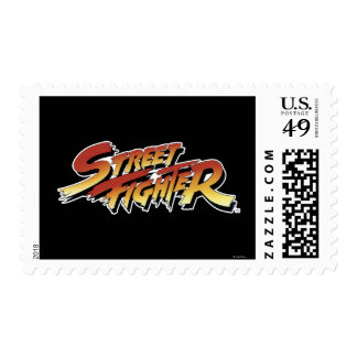 Capcom Street Fighter Exclusive Postage