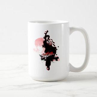 Capcom Unity Contest Winner Classic White Coffee Mug