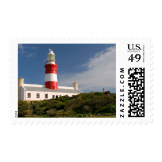 Cape Agulhas Lighthouse, Western Cape 3 Postage