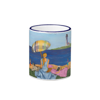 Cape Ann Mug