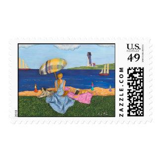 Cape Ann Stamp