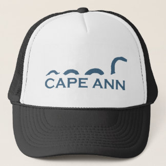 Cape Ann. Trucker Hat