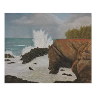 Cape Arago Print Photo Art