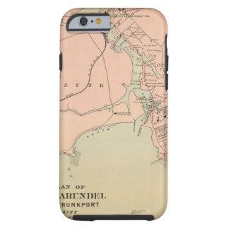 Cape Arundel, Kennebunkport, Maine Tough iPhone 6 Case