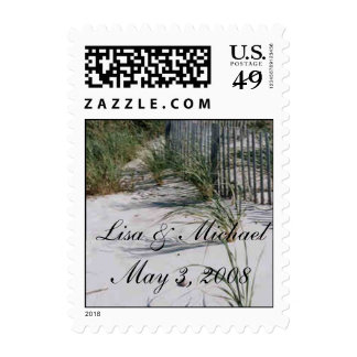 cape beach pic postage stamps