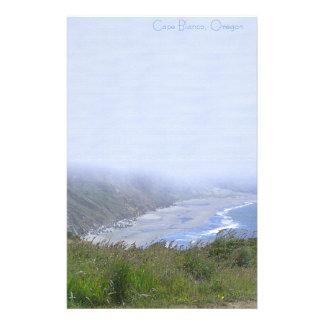 Cape Blanco, Oregon Stationery