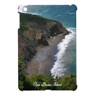 Cape Breton Coastline iPad Mini Cover