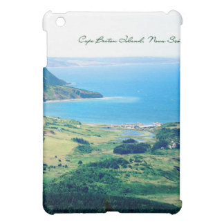 Cape Breton Coastline iPad Mini Case