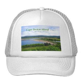Cape Breton Island Trucker Hats