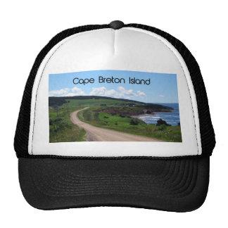 Cape Breton island Landscape Hat