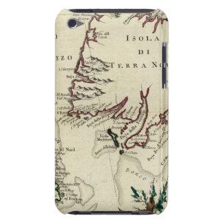 Cape Breton Island, Newfoundland iPod Touch Cases