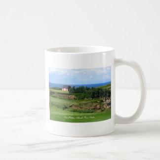 Cape Breton Island, Nova Scotia Coffee Mug