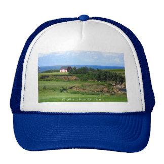 Cape Breton Island, Nova Scotia Hats