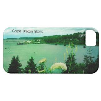Cape Breton Island, Nova Scotia iPhone SE/5/5s Case