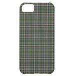 Cape Breton Island Tartan Case For iPhone 5C