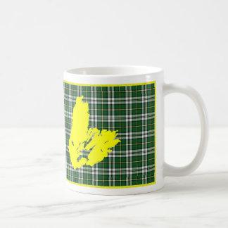 Cape Breton Classic White Coffee Mug