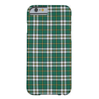 Cape Breton Nova Scotia Canada Tartan Barely There iPhone 6 Case