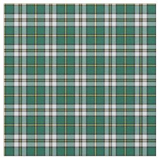 Cape Breton Nova Scotia Canada Tartan Fabric