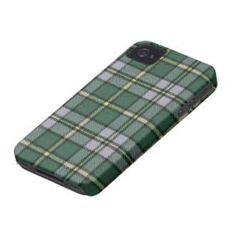 Cape Breton Tartan BlackBerry BOLD BARELY THERE Ca Case-Mate iPhone 4 Case