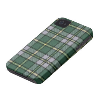 Cape Breton Tartan iPhone 4/4S BARELY THERE Case