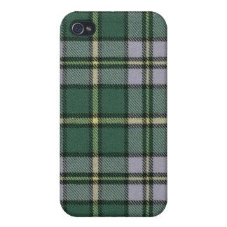 Cape Breton Tartan iPhone 4 Case