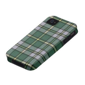 Cape Breton Tartan iPhone 4 TOUGH Case iPhone 4/4S Cover