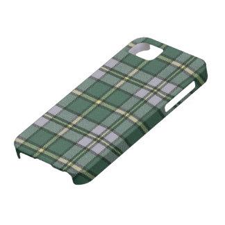 Cape Breton Tartan iPhone 5 ID Case