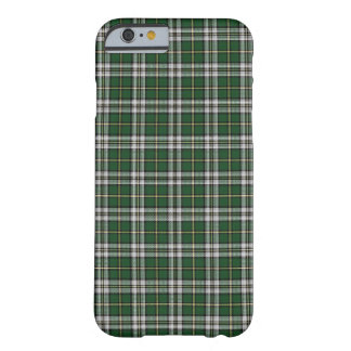 Cape Breton tartan plaid Barely There iPhone 6 Case