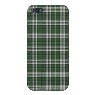 Cape Breton tartan plaid Cover For iPhone SE/5/5s