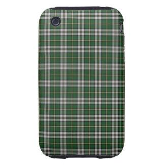Cape Breton tartan plaid iPhone 3 Tough Cover