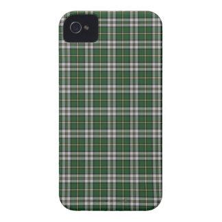 Cape Breton tartan plaid iPhone 4 Covers