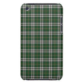 Cape Breton tartan plaid iPod Touch Covers