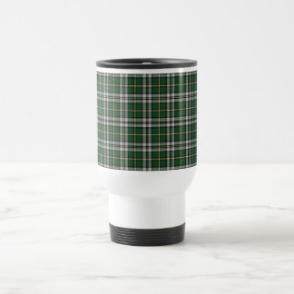 Cape Breton tartan plaid Travel Mug