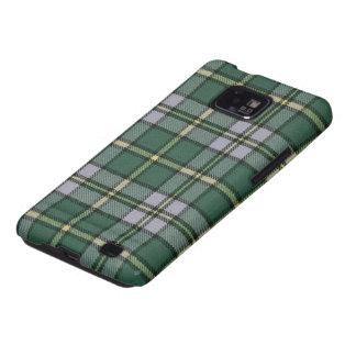Cape Breton Tartan Samsun Galaxy S BARELY THERE Ca Samsung Galaxy SII Cover