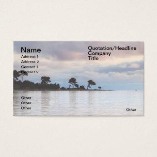 Cape Business Card