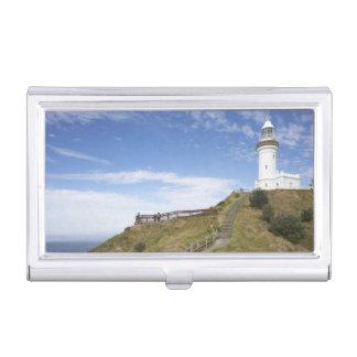 Cape Byron Lighthouse, Cape Byron (Australia's 2 Business Card Holder