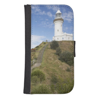 Cape Byron Lighthouse, Cape Byron (Australia's 2 Galaxy S4 Wallet Case