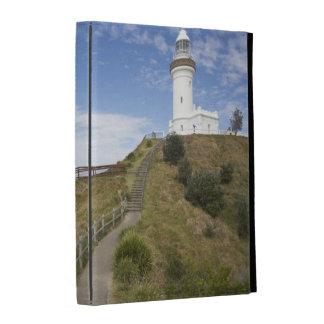Cape Byron Lighthouse, Cape Byron (Australia's 2 iPad Folio Cases