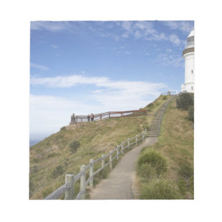 Cape Byron Lighthouse, Cape Byron (Australia's 2 Notepad