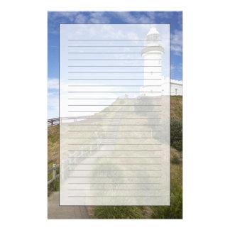 Cape Byron Lighthouse, Cape Byron (Australia's 2 Stationery